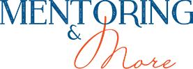 Mentoring&More Logo